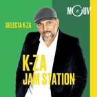 LA K-ZA JAM STATION : Reggae Dancehall #45
