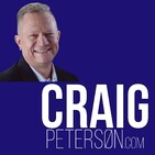 Nation-State Intellectual Property Theft and more on Tech Talk With Craig Peterson today on Maine's WGAN Saturday Sho...