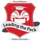 Leading The Pack | Perry Williams & Andres Quintan