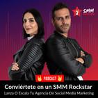 SMM Rockstars. Lanza o Escala Tu Agencia de Social