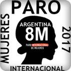 Argentina: 8 de Marzo 2017#Paro Inter. de Mujeres
