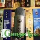 The Gameosity Podcast Episode #5: Mike Rugnetta