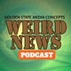 GSMC Weird News Podcast Episode 165: Killing Kindness, Costco, Cardboard, and a proposal