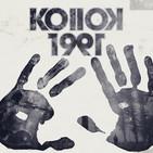 """Kids On Bikes TTRPG """"A Neverending""""   KOllOK 1991: Bleach   Ep 21"""