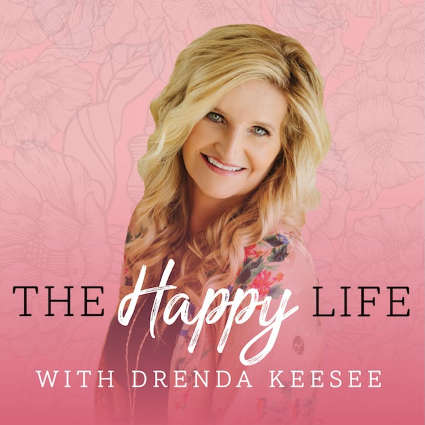 The Year Of Urgency Pt. 1 Drenda Keesee