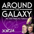 Episode 49 - Heather Antos talks Dr. Aphra and Star Wars comics