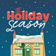 Nancy Meyers | The Holiday Season #1