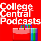 College Central Podcasts: Career and Job Search Ad