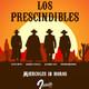 Los Prescindibles - 1x05
