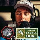 Special Guest FLW's Kurt Dove - Ike Live #97-1