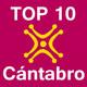 Top 10 Cántabro (2019 11 11) Semana 231