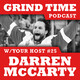 Grind Time with Darren McCarty - Episode 55: Special Guest Rabbi Tzvi Jacobson Part 2