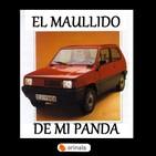 EL MAULLIDO DE MI PANDA