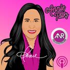 Episode 93 - Annie Talks with Monster Jam Max-D™ Truck Driver Neil Ellliott