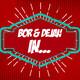 Bor&Dejan in... naša najboljša nogometašica Dominika Čonč