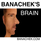 Headlining in Vegas with Xavier Mortimer: Banachek's Brain #54