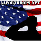 AA For Troops Podcast