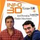 Info 3D 12.07.19 - Claudio Celano y Ariel Ferrentino
