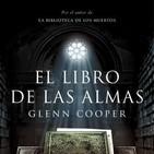 2º El libro de las almas de Glenn Cooper