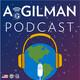 A. Gilman Story: Becoming a Global Ambassador for Social Change with Lamar Shambley