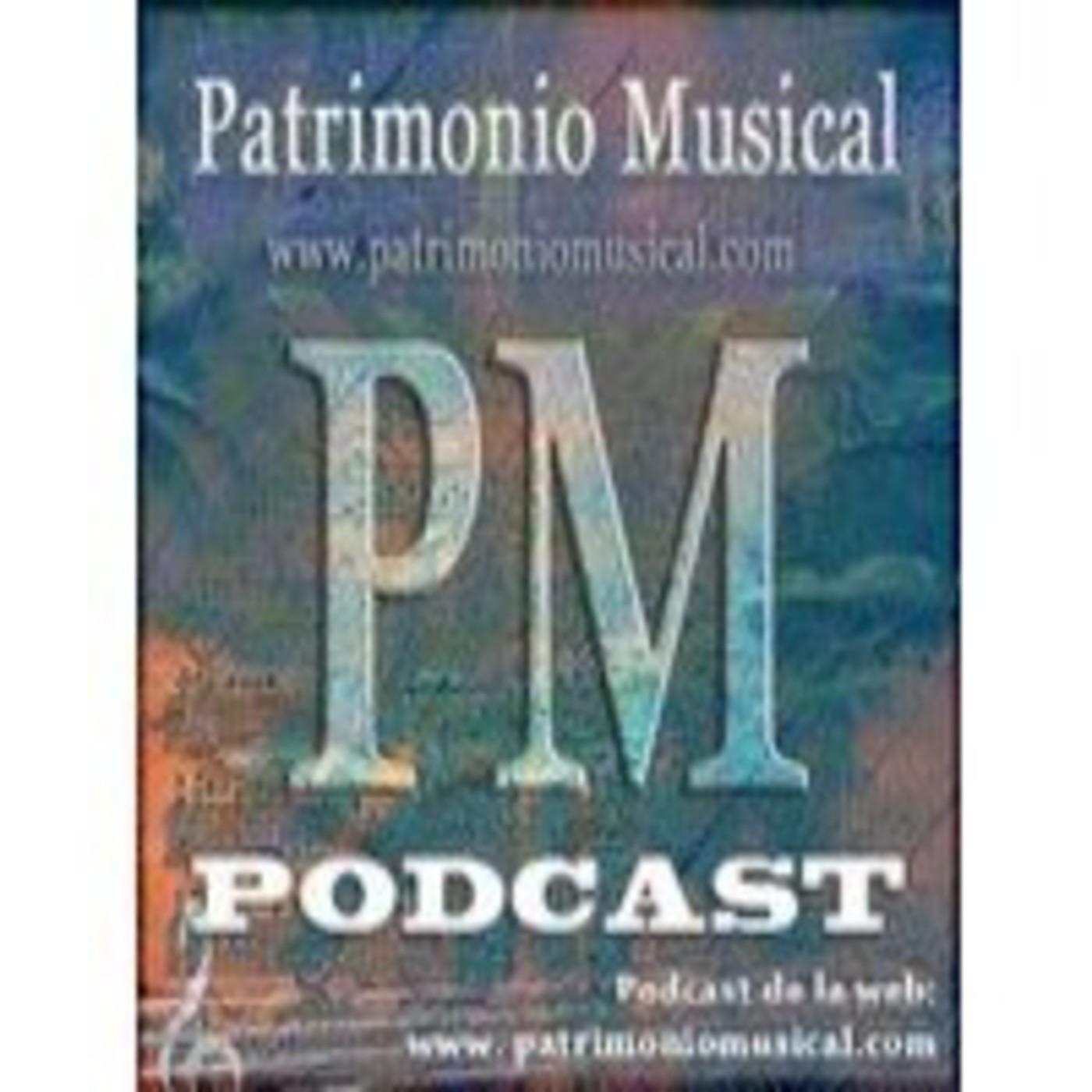Patrimonio musical 1x08