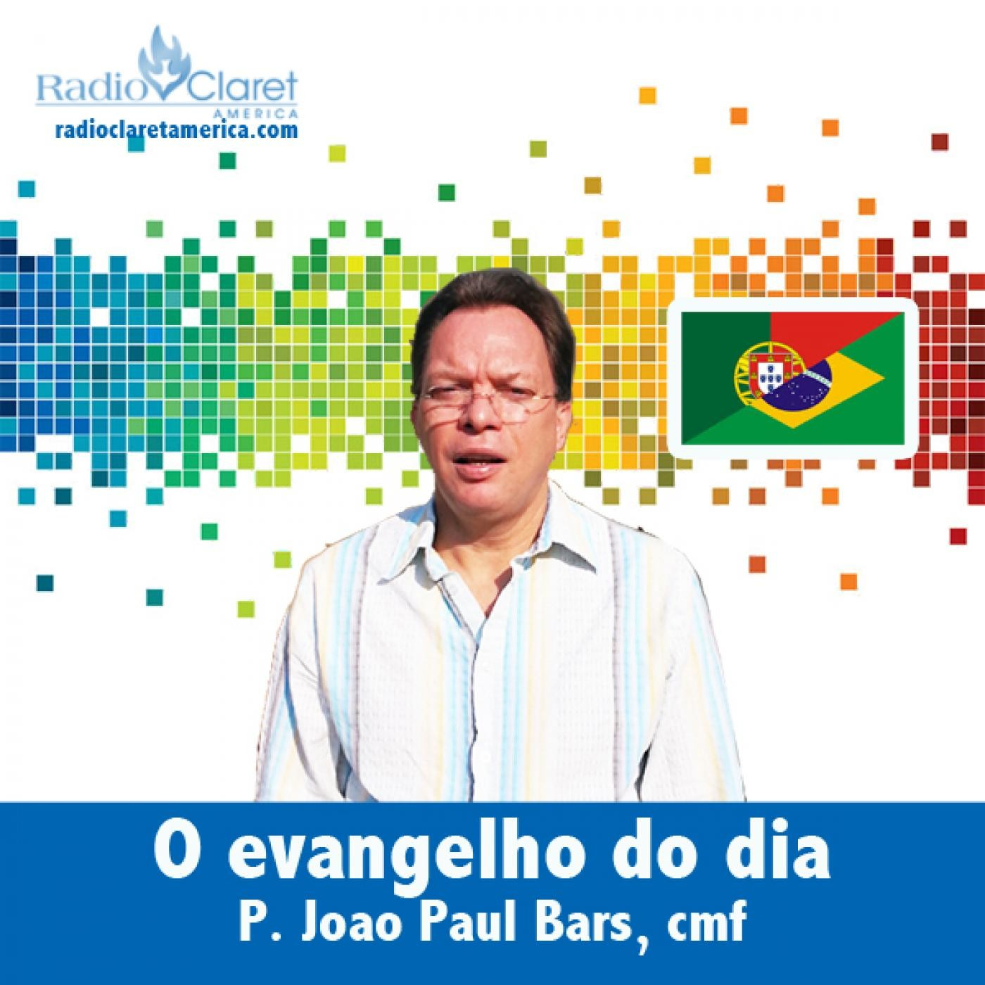 FAZEI TUDO O QUE ELE VOS DISSER - Pe. João Paulo