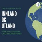 """Sør-Afrika, """"Det sosiale måtte jeg ta i egne hender"""" med Siri Bjørklund"""