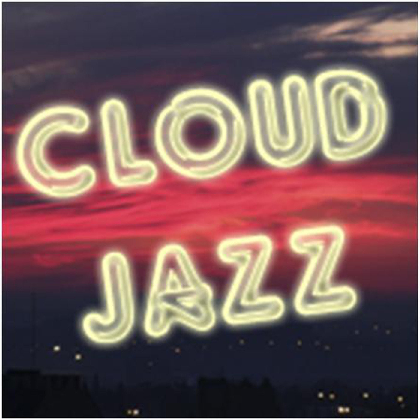Cloud Jazz Nº 194 (Marion Meadows)