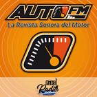 AutoFM T8xP07 Radio del Motor Mejor Coche del Año 2020 ABC