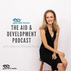 Fiona Tarpey and Chris Roche - Does COVID19 mean the end of the aid and development sector?