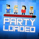 Party Loaded & Pixel Sift: Live at PAX Aus 2019
