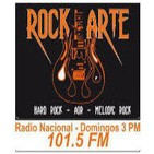 Podcast Rock Arte