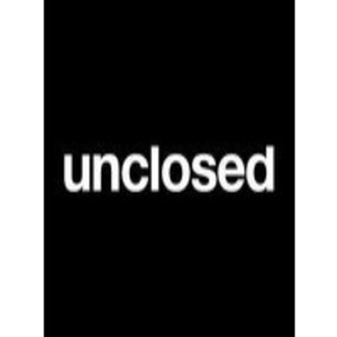 Unclosed Sessions