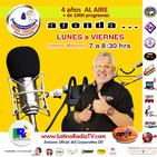 ARRIBA CORAZONES El Programa más besucón d l radio