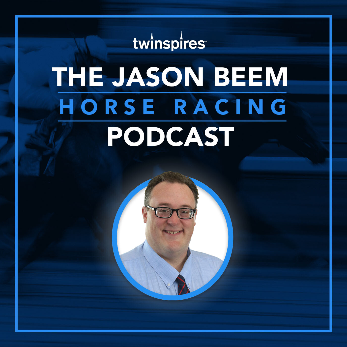 Jason Beem Horse Racing Podcast 10/20/20--Guest Billy Troilo