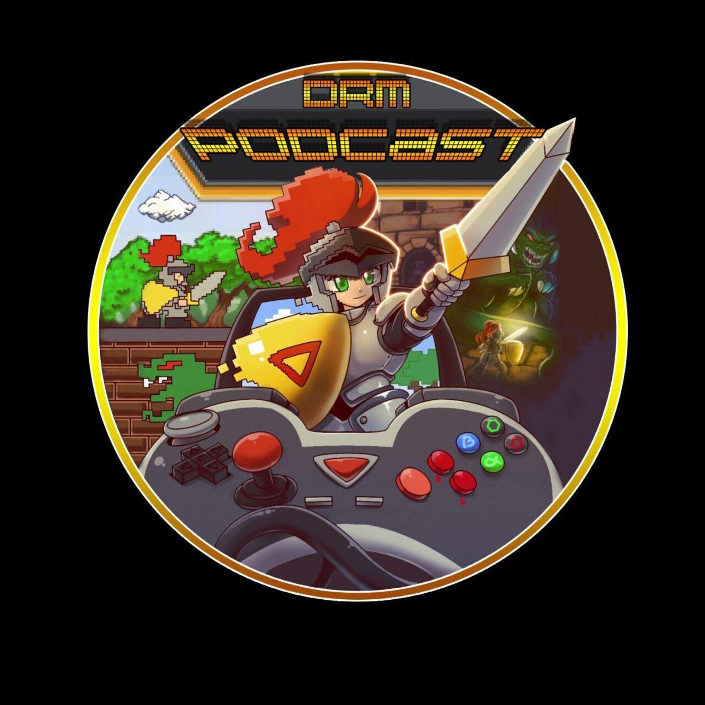 DRM Juegos / Cyberpunk 2077,Vengadores,un poco de Pokemon y nuestras impresiones de TLoU 2