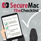 Checklist 163 - Encryption Minus the Encryption