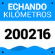 8. Ganador de la LTBCN (UTBCN 2016) de 70km y 19 en la Cursa Diagonal 2016