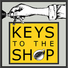 Keys To The Shop : For the Coffee Service Professi