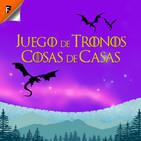 S08E01: Winterfell - Juego de Tronos: Cosas de Casas