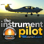 Instrument Pilot Podcast by MzeroA.com