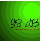 98 dB's
