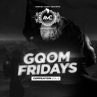 #GqomFridays Mix Vol.125 (Mixed By BlaQ Kiidd)
