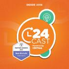 24Cast #37 - Bate Papo com Especialista: Jornada de Compra