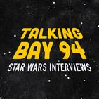 Scott Trowbridge: Imagineering Star Wars Galaxy's Edge for Disney Parks
