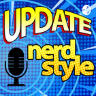 Update Nerd Style- Knights of the Pound Table Ep 18: We Ain't Dead Yet!!!!