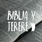 Biblia y Tereré