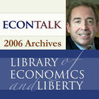 Walter Williams on Life, Liberty and Economics