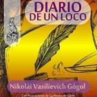 Diario De Un Loco * Nikolái Gógol