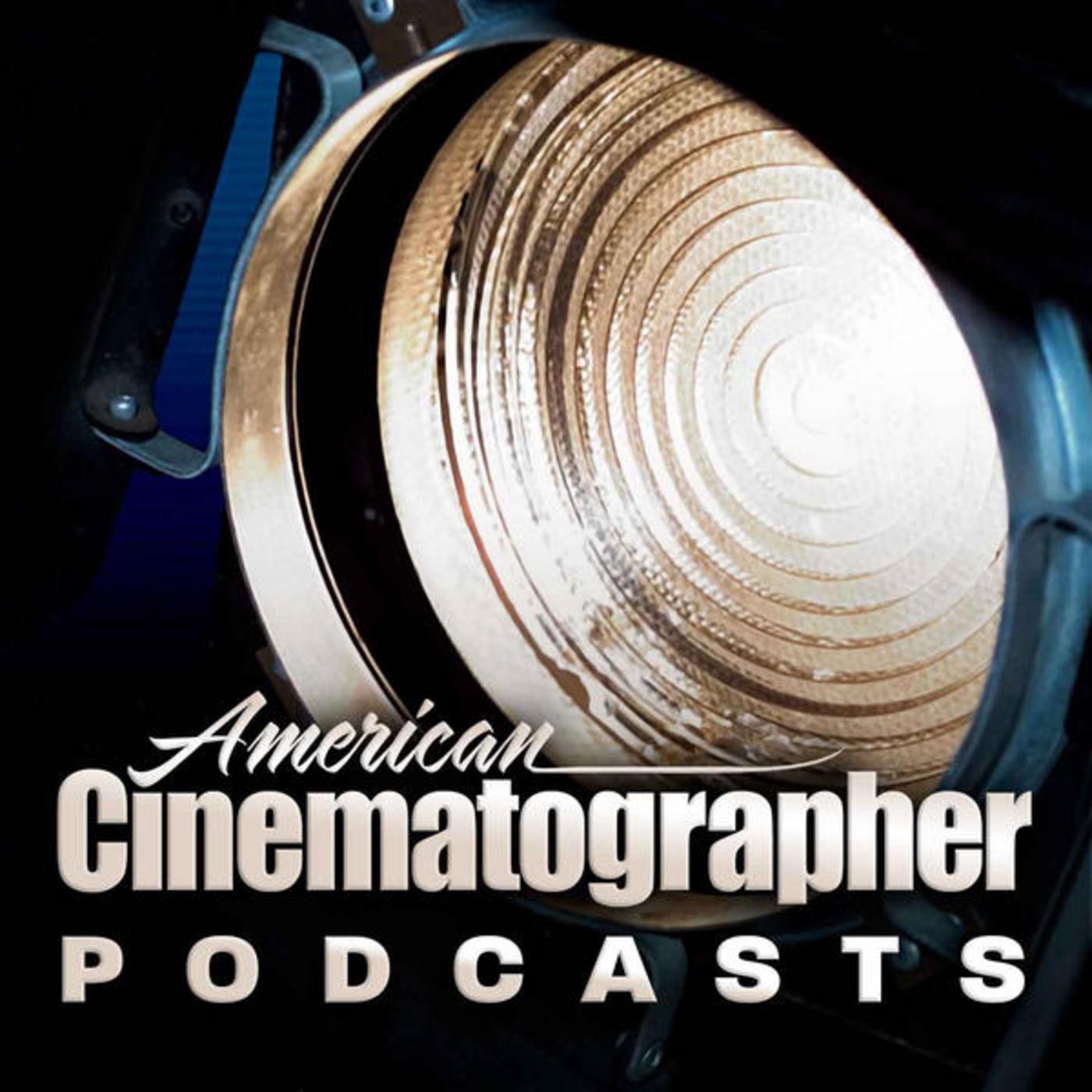 The Hot Spot / Ueli Steiger, ASC, Episode #90